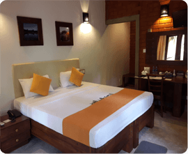 udawalawe safari hotels rooms sri lanka - Suit Room Service in Udawalwe Hotel