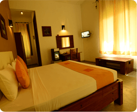 udawalawe hotels sri lanka - Luxury Room Service in Udawalwe Hotel