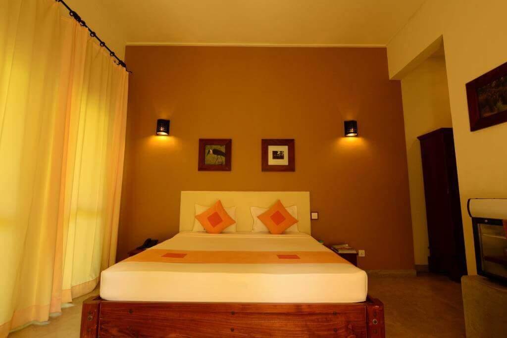 udawalawe hotels - Udawalawa hotel nildiyamankada - Rooms & Facilities