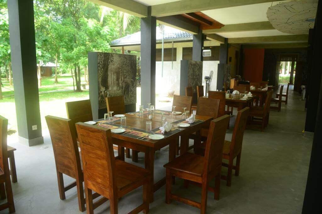 udawalawe hotels - Udawalawa hotel nildiyamankada - Inside Hotel