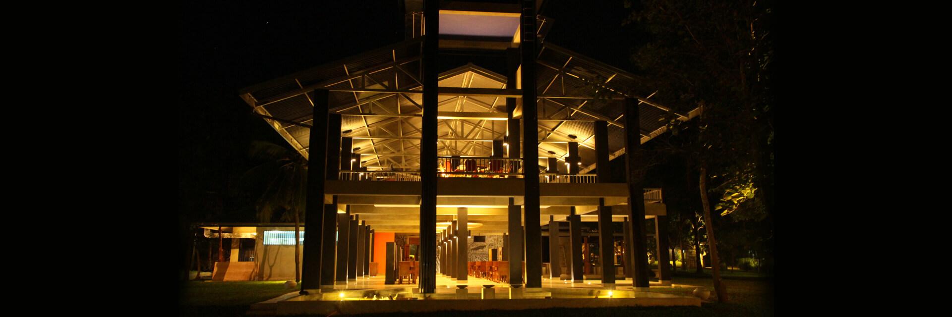 udawalawe hotels sri lanka - Nilidiya Mankada Hotel Udawalawe