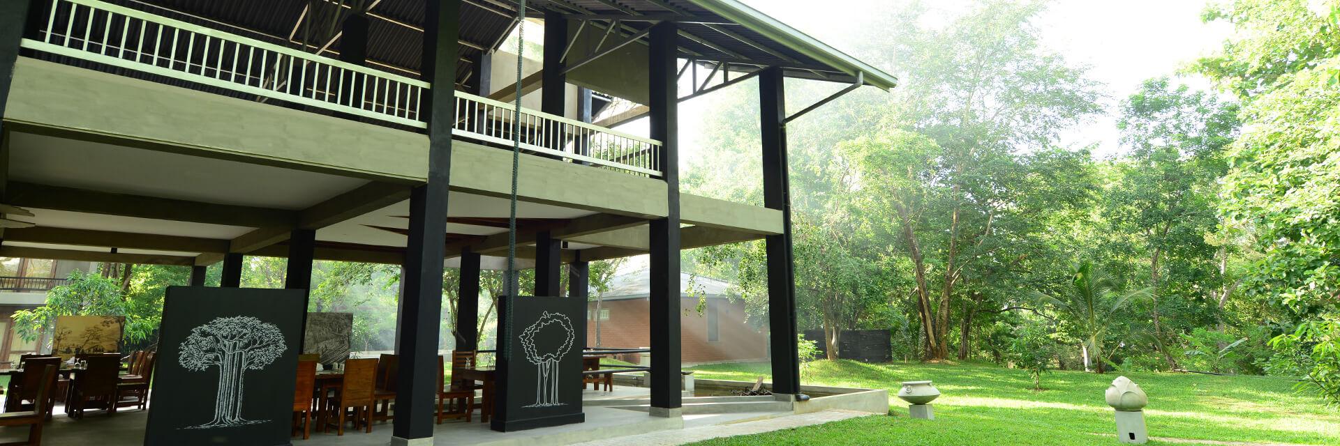 udawalawe hotels sri lanka - Facilities Nili Diya Mankada Hotel Udawalawe