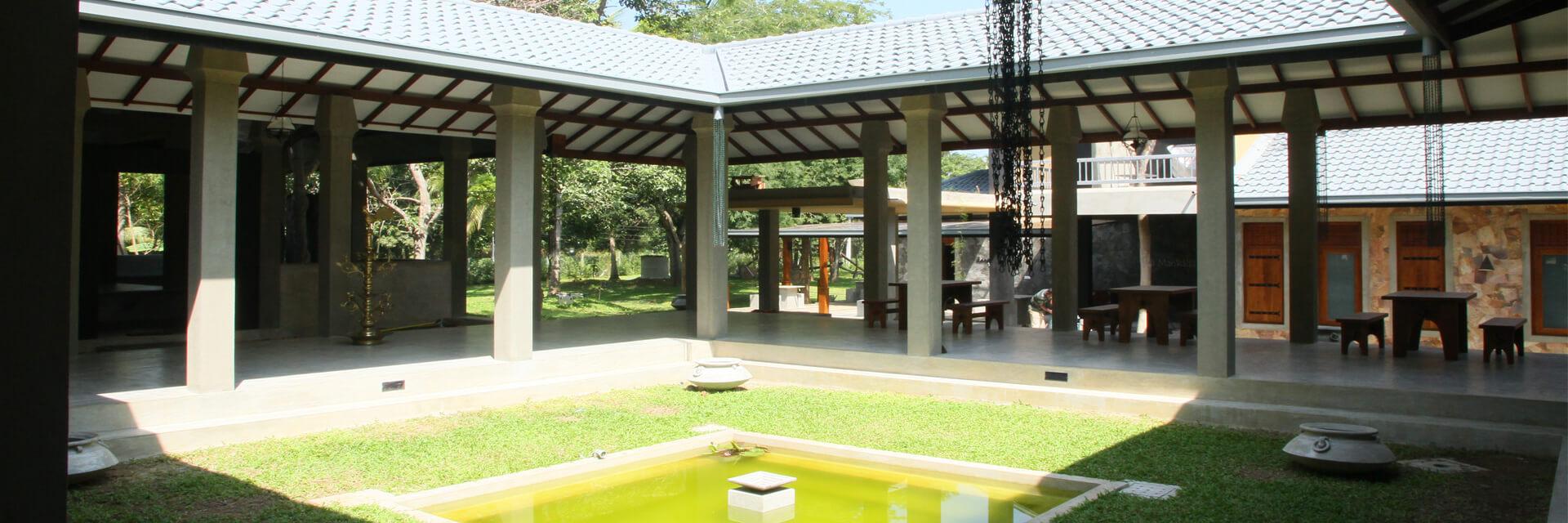 udawalawe hotels sri lanka - Nili Diya Mankada Hotel Udawalawe